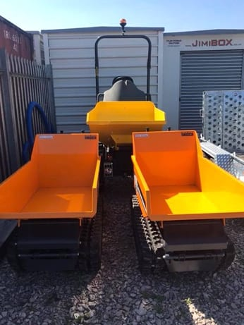 Digger Hire   Plant Hire   Blackpool - Steve Hastings Drain Services